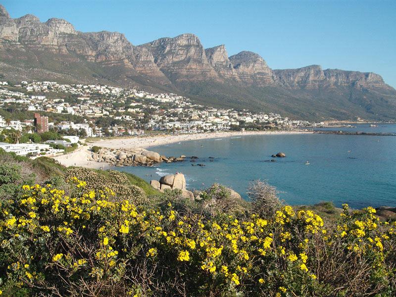 Great Beaches and Views around Cape Peninsula